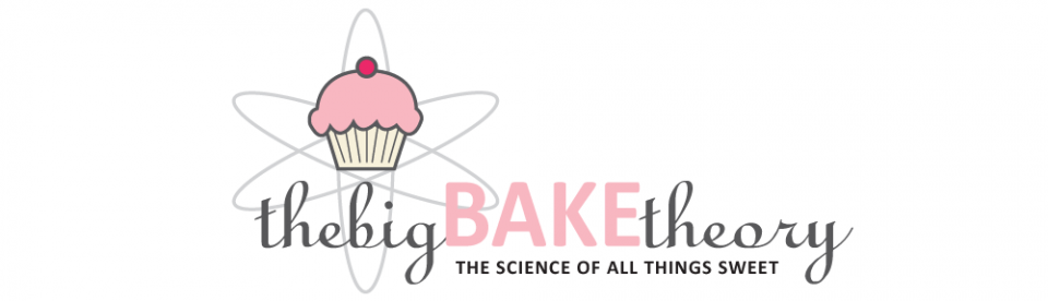 The Big Bake Theory