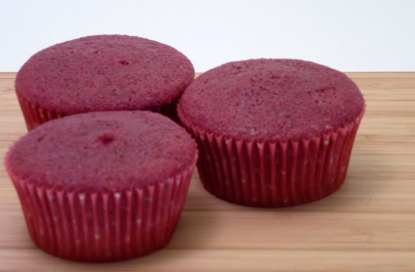 Red velvet cake recipe with beetroot puree
